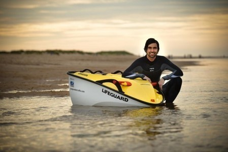 Asap: une alternative électrique au Jet Ski | Remembering tomorrow | Scoop.it