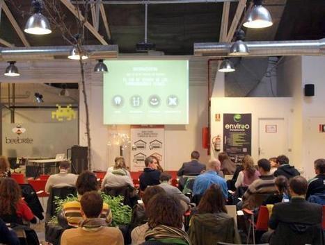 Greenweekend, evento para emprendedores del sector ambiental | Emplé@te 2.0 | Scoop.it