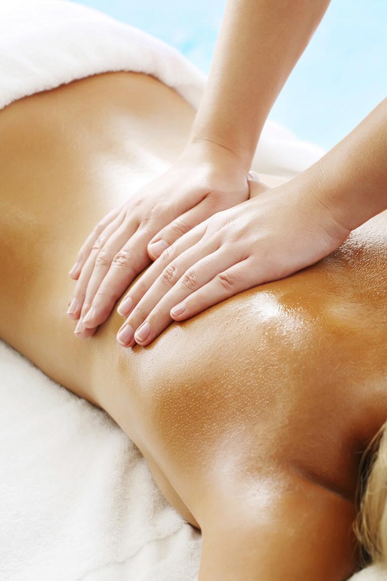 massages by michelle