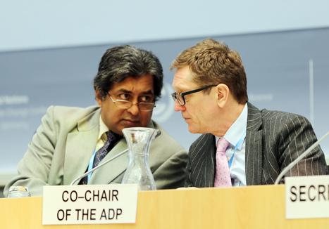 Compte-rendu de la Conférence de Bonn sur le changement climatique - mars 2014 | 10 au 14 mars 2014 | Bonn, Allemagne | Conférence Climat 2015 - Paris | Scoop.it