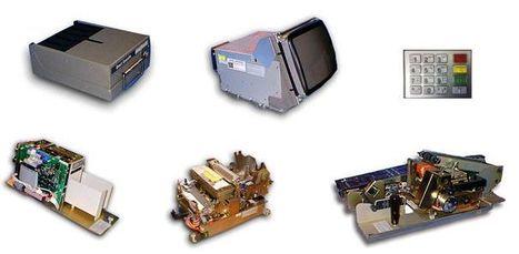 ATM repair- a key component of ATM maintenance | ATM Service | Scoop.it