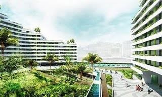 La energía solar en el desarrollo de las nuevas Eco-ciudades | El autoconsumo y la energía solar | Scoop.it