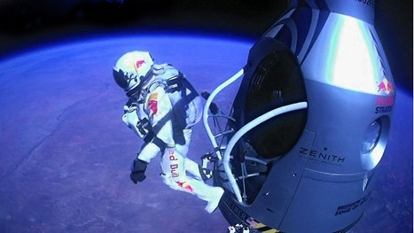 Oct 2012: Flying Felix | A Year in 12 Posts | Scoop.it