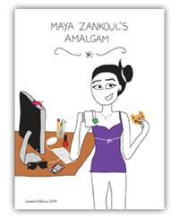 I fumetti e la primavera araba, una graphic novel libanese   DailyComics   Scoop.it