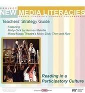 New Media Literacies - Teachers' Strategy Guides | USC Annenberg School of Communication | :: The 4th Era :: | Scoop.it