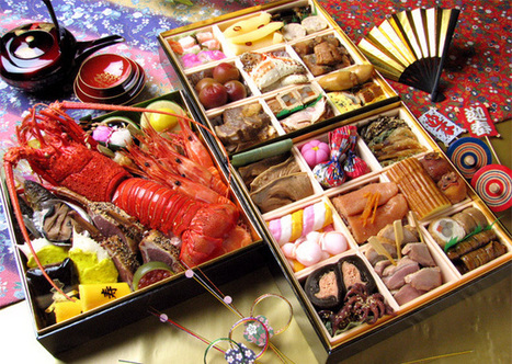 【Japanese Culture】The Meaning Behind Osechi Ryori: Traditional New Year's Food in Japan | お正月 (年越し) | Scoop.it