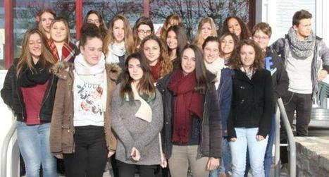 Les lycéens plaideront pour les droits de l'homme | Revue de presse des Lycées Raymond Savignac - Villefranche de Rouergue | Scoop.it