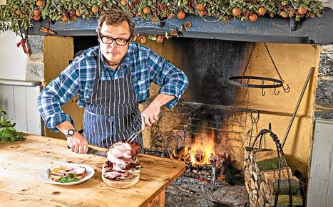 Christmas dinner leftover recipes by celebrity chefs - Telegraph   Food   Scoop.it