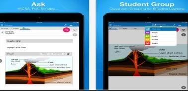 10 Excellent New Educational Web Tools for Teachers | Edtech PK-12 | Scoop.it