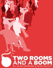 Two Rooms and a Boom review | Spellen in onderwijs (SO) | Scoop.it