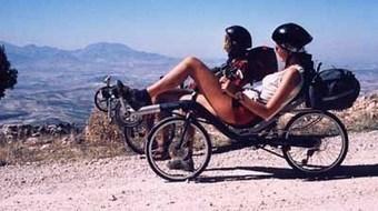 Le vélo couché après Charles Mochet   Autour du vélo-couché   Scoop.it