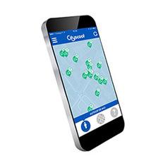 Paris : lancement du 1er service de location de scooters électriques en libre-service | Marketing digital : L'entonnoir du web | Scoop.it