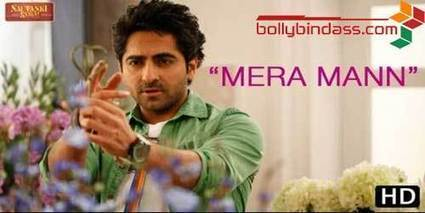Mera Mann Kehne Laga–Nautanki Saala Bollywood HD Video   Bollybindass.Com   Bindass Bollywood   Scoop.it