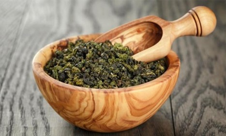 Why You Should Drink Oolong Tea | Coffee News | Scoop.it
