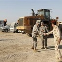 Packing and patrolling, U.S. troops roll out of Iraq   United States Politics   Scoop.it
