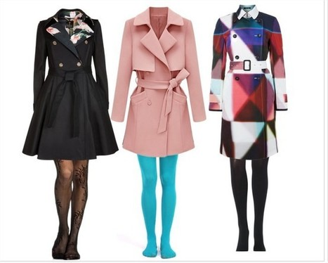 Winter Outfit Inspiration with Oriflame India! | Pranav gupta | Scoop.it