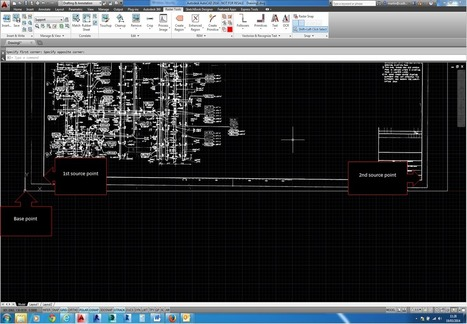 AutoCAD Raster Design - Blog - CADline Community | Cadline Community | Scoop.it