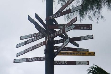 Ré enchanter l'expérience touristique - X+M Experiences Mémorables | Commercialisation Touristique | Scoop.it