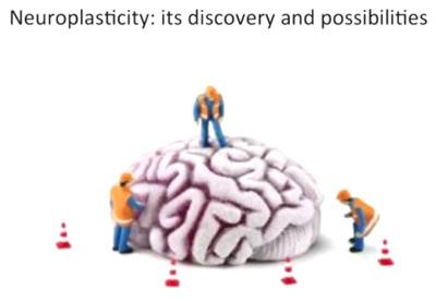 La PLASTICITÉ CÉRÉBRALE permet de mieux faire face au stress | carte mentale | Scoop.it