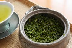 Sommelier en thé japonais: Infusion du sencha, ouverture des feuilles | La cuisine du thé, la boisson du thé | Scoop.it