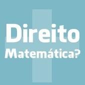 Quer cursar Direito, porque não precisará de Matemática? Se engana! - Prof. Edigley Alexandre | Prof. Edigley Alexandre | Scoop.it