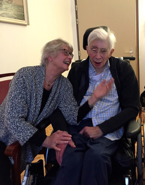 Muziektherapie voor dementerenden - Ouderenjournaal   Creatieve Therapie   Zuyd Bibliotheek   Scoop.it