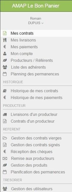 AmapJ Fr 2016 Script professionnel gratuit Gestion Agricole Circuits courts et Bio | Logiciel Gratuit Licence Gratuite | Scoop.it