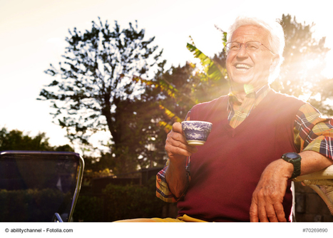 En Angleterre le vieillissement et la dépendance occupent également  le devant de la scène | Infographie, Marché, Data  & Seniors, e-santé, objets connectés | Scoop.it