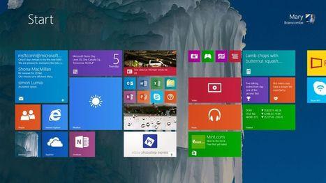 Windows 9 release date, news and rumors | My English Tom Meijer | Scoop.it