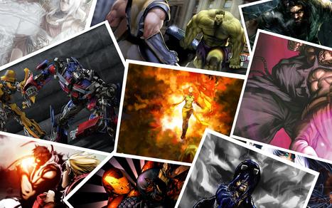 Games Archives - affrio.com | Affrio - Enhanced Digital Shopping | Scoop.it