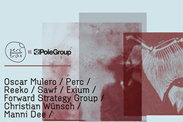 Perc Trax and PoleGroup collaboration announced | DJing | Scoop.it
