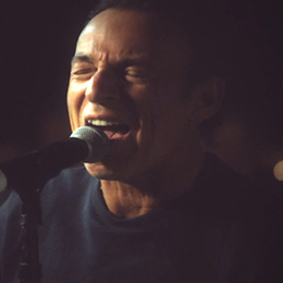 Bruce Springsteen and Tom Morello Light Up 'Just Like Fire Would' - Rolling Stone | Bruce Springsteen | Scoop.it
