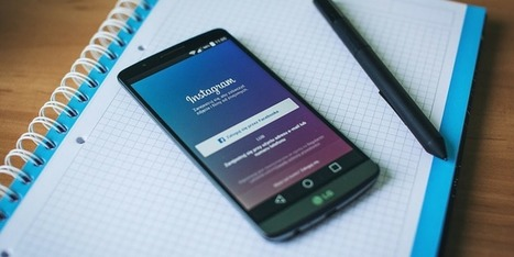 How Instagram can be Useful for B2B Marketers | Yorke Communications | Social Media Marketing | Scoop.it