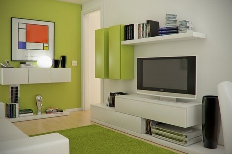 Create Roomy Home - Home Improvement Projects | Dwell Articles | Scoop.it