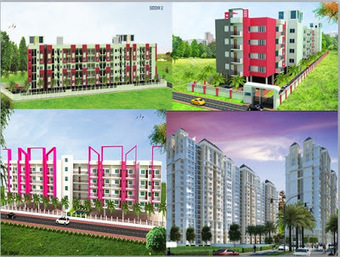 South and East Parts of Bangalore offer new launches | Any Complaints, reviews, Fraud about dreamz infra | Scoop.it