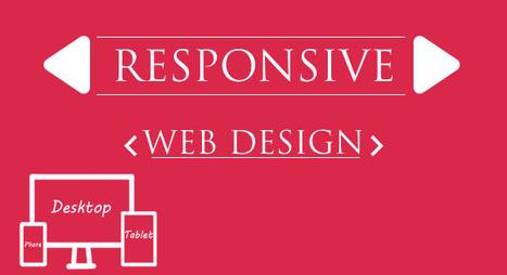 Complete Guide To Responsive Web Design | Tech Stream | Brand identities, logo & web design | Scoop.it