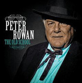 Bluegrass Icon Peter Rowan Releases The Old School Featuring an All-Star Lineup | American Crossroads | Scoop.it