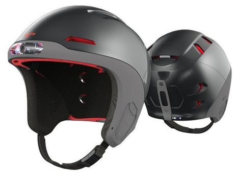 opportunity | Forcite Helmet Systems - Alfred Boyadgis | Scoop.it