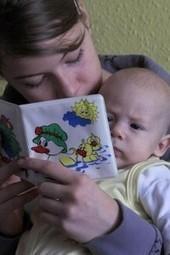 El bilingüismo y los niños   Classes Bilingues - DNL Français   Scoop.it