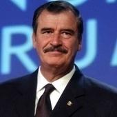 Fox: cuando los personajes públicos se convierten en caricaturas de sí mismos   Entendiendo a México   Scoop.it