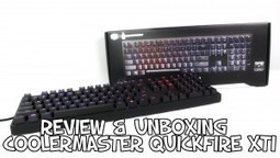 Review & Unboxing Cooler Master Quickfire XTi | PgunMan | Monhardware.fr | Scoop.it