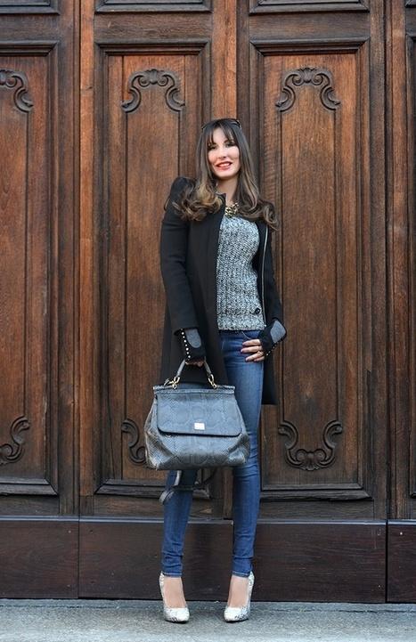 Zara, Gucci And Dolce & Gabbana | Fashion blog di moda | Scoop.it