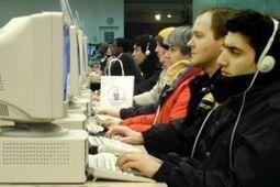 Las siete infracciones más frecuentes en Internet. | Educar para proteger. Padres e hijos enREDados con las TIC | Scoop.it