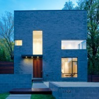 Hampden Lane House by Robert Gurney | Top CAD Experts updates | Scoop.it
