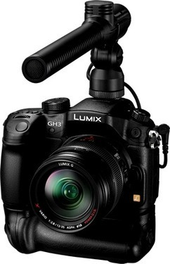 DMC-GH3 | PRODUCTS | LUMIX | Digital Camera | Panasonic Global | Photo : Lumix G MFT | Scoop.it