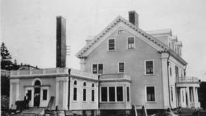 Wrecking ball headed to Bedford's historic Roy House | Bedford, NS | Scoop.it