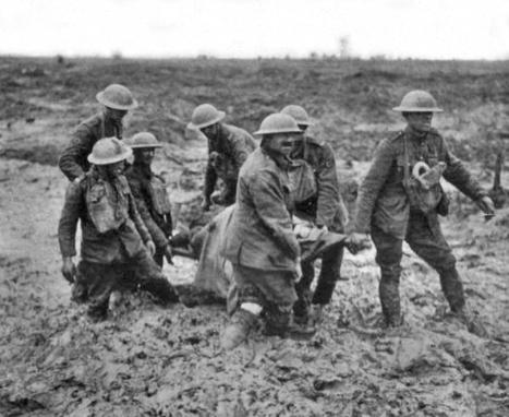Historia del mundo en el siglo XX - La primera guerra mundial | Primera Guerra Mundial-Cristian Maroñas. | Scoop.it