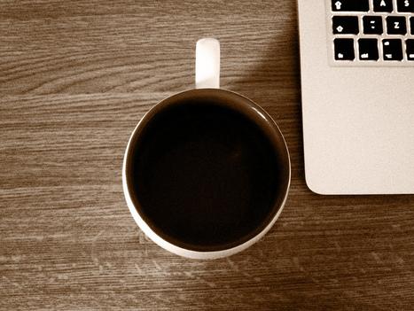 How I Manage My Social Media Presence | RRPP | Scoop.it