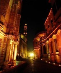 Antiquities ministry to renovate Al-Muizz Street   Égypt-actus   Scoop.it
