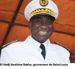 Saint-Louis : le nouveau gouverneur de la région installé dans ses ... | Communication territoriale | Scoop.it